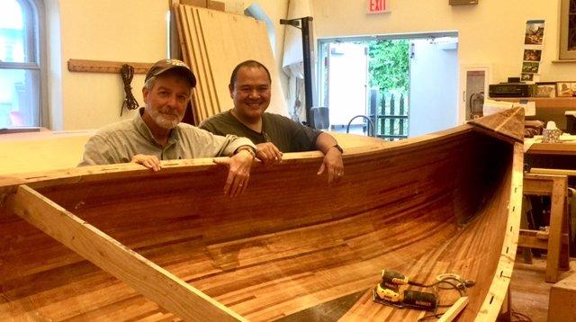 BoatWorks 1