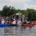 Tidal Boat Parade