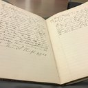 RARE PENN MEDICAL NOTEBOOK
