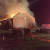 South Church Fire