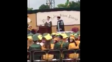 Peter Butera Grad Speech