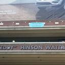 Camden waterfront parking garage