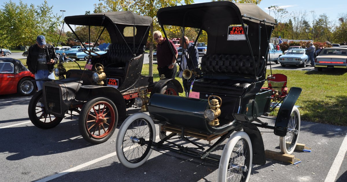 Hershey Car Show 2018 >> Gigantic car show returns to Hershey for 63rd year in October | PhillyVoice