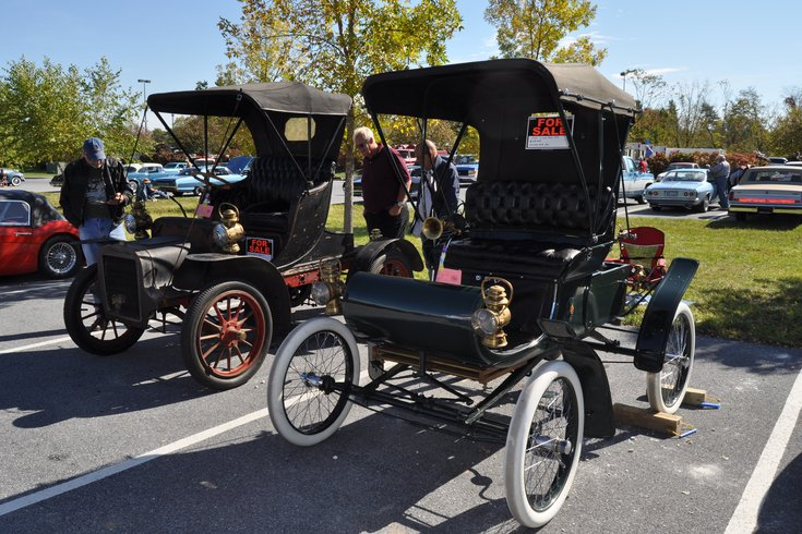 Aaca Hershey Fall Meet Photos >> Gigantic car show returns to Hershey for 63rd year in October | PhillyVoice
