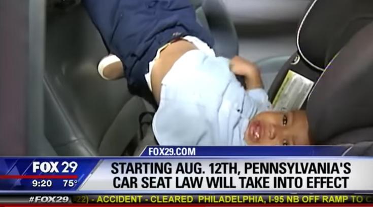 fox 29 car seat 1