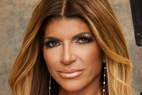 Teresa giudice of 39 real housewives of new jersey 39 will be for Where do the real housewives of new jersey live