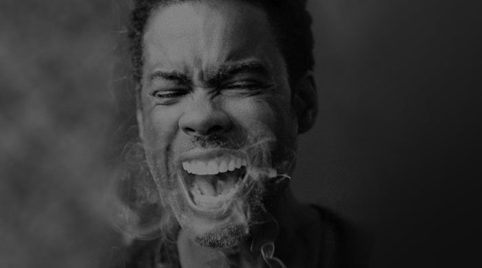 Chris Rock for Borgata