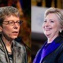 Terry Gross Hillary Clinton