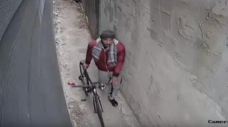 South Philly Burglaries