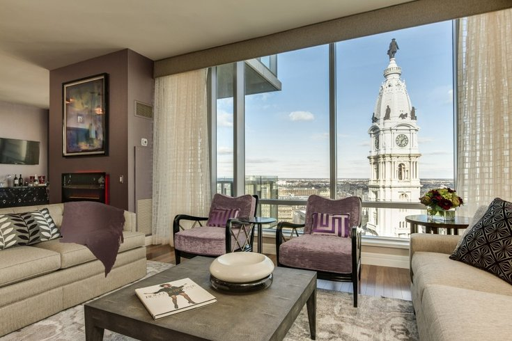 On The Market 7 Condos With Breathtaking Views Phillyvoice