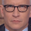 Anderson Cooper Eye Roll