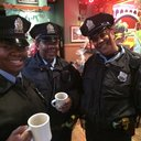 coffee cops