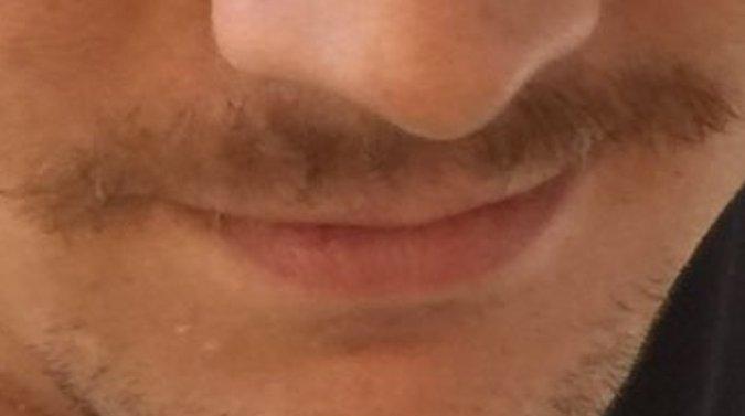 dan mustache