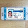 Delaware Mobile Driver's License