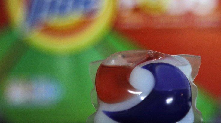Detergent Pods