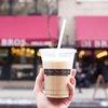 Di Bruno La Colombe draft lattee