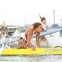 Red Bull Surf + Rescue in Atlantic City