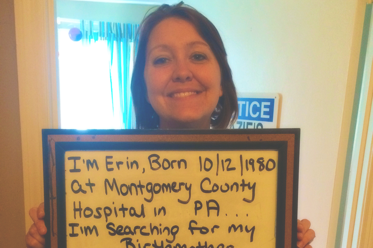 Adoptees to Pa.: Birth certificate access a 'human right ...