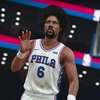 Julius Erving 2K18