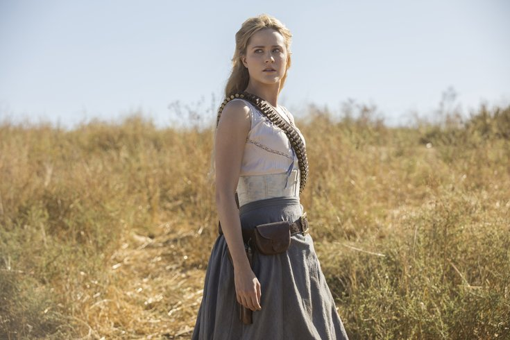 Westworld Renewed For Season 3--There Are No Violent Ends In Sight
