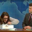 Tina Fey SNL Weekend Update