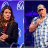 Tina Fey Larry the Cable Guy