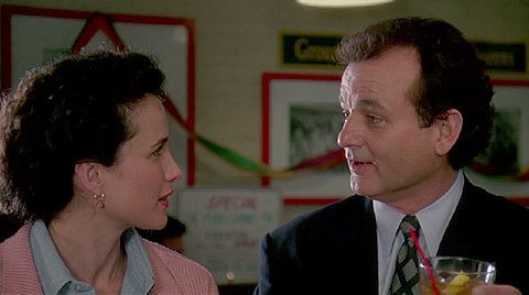 Groundhog Day  movie clip