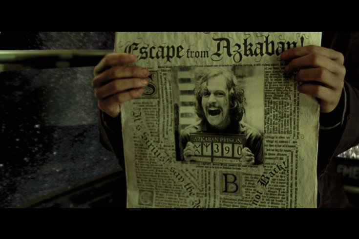 New Escape The Room Game Has A Harry Potter And The