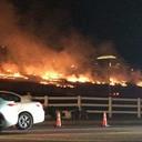 Hershey Fire
