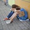 Homeless Teens 2 istock
