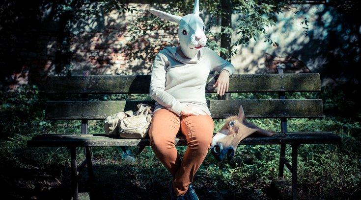 nightmare bunny