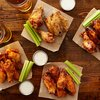 chicken wings istock