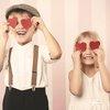 Kids Valentine's Day