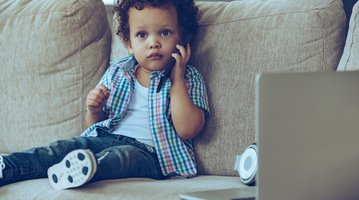 toddlerOnPhone_iStock