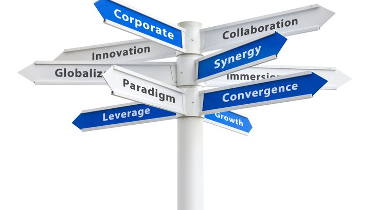 Corporate Buzzwords