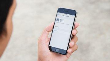Apple iOS 10.3.2 iphone