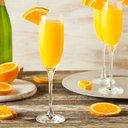 mimosas brunch
