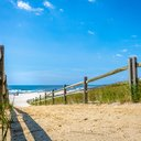 Ventnor beach dunes controversy