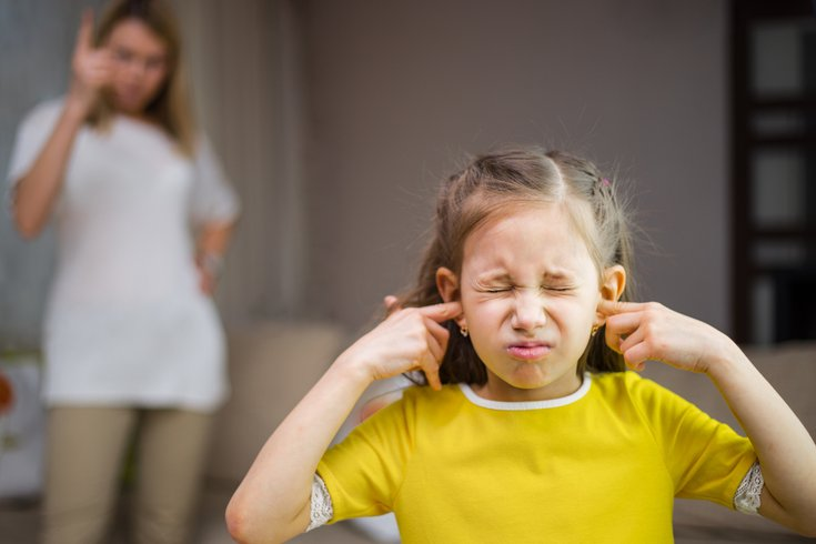 Shame parenting