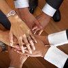 HR handshake