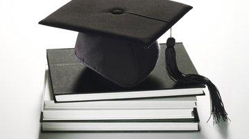 Graduation Cap Yearbook