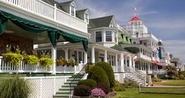Cape May Homes