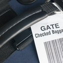 Checked Luggage