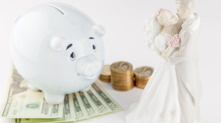 Wedding Money Budget