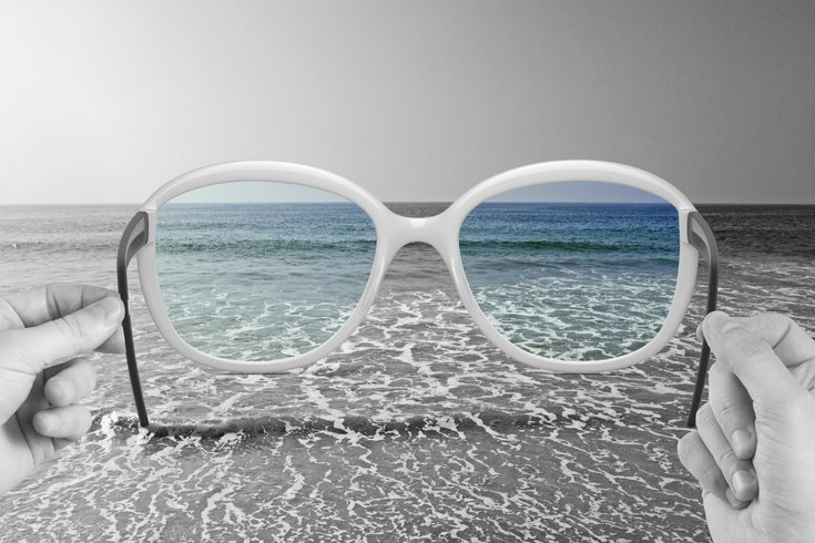 Could Special Glasses Help The Colorblind Phillyvoice
