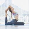 Hot Yoga in Winter
