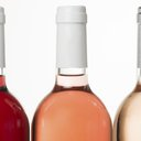 Rose wine