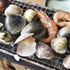 Clam Bake with seafood
