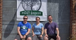Point Breeze Brewing Company