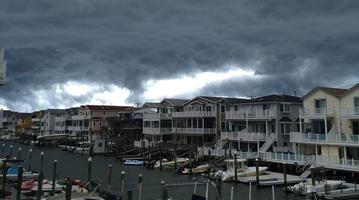 Sea Isle City Weather